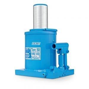 Sollevatore idraulico a bottiglia OMCN 130/A