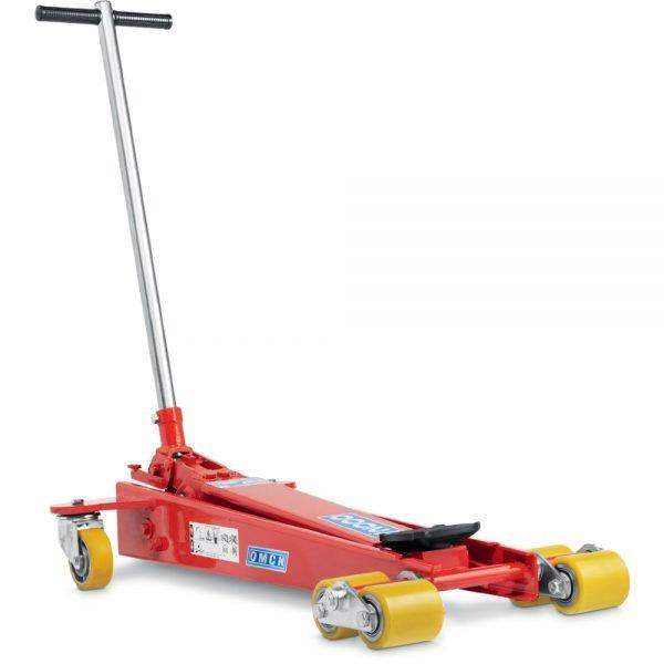 Sollevatore idraulico a carrello OMCN 1120/E