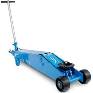 Sollevatore idraulico a carrello Classic Line OMCN 122