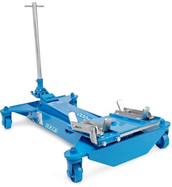 OMCN 243 attrezzo per smontaggio e montaggio cambi e differenziali