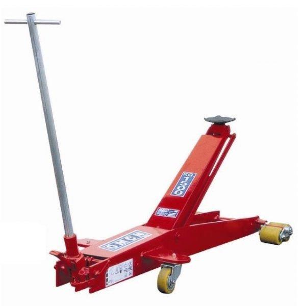 Sollevatore idraulico a carrello OMCN 1120/G