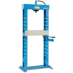 Presse idrauliche biemmepi autoattrezzature for Presse idrauliche usate per officina