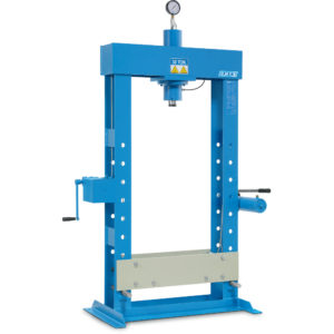 Attrezzature per officina biemmepi autoattrezzature for Presse idrauliche usate per officina