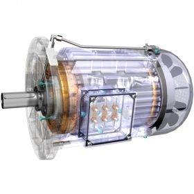 I Motori Elettrici Trifase