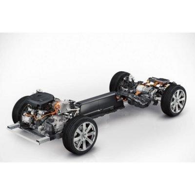 Riconoscere i cablaggi pericolosi sulle auto elettriche e ibride