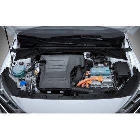 Classificazione delle auto Ibride