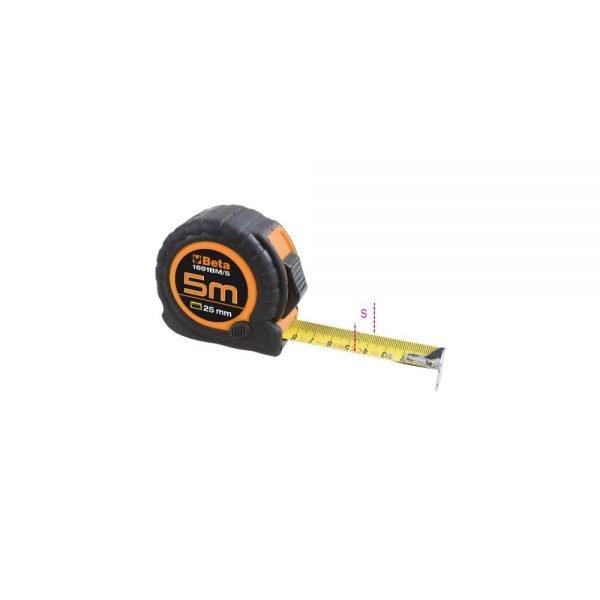 Flessometro BETA 1691BM
