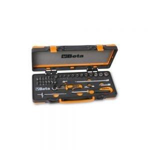Assortimento utensili BETA 900/C12M