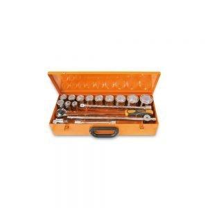 Assortimento utensili BETA 928A/C12