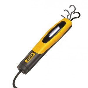 Lampada portatile ZECA 330 24V