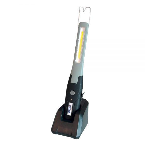 Lampada a led Zetek KB125