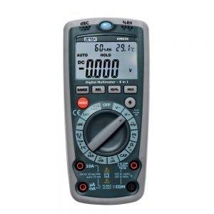 Multimetro Universale Zetek KM035
