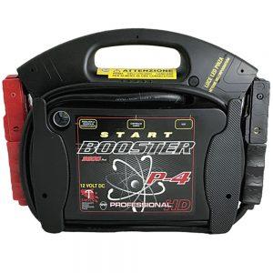 Start Booster P4 3600