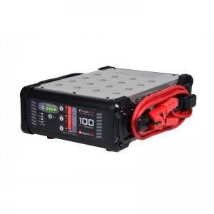 Caricabatterie Alimentatore FlashMEM 100