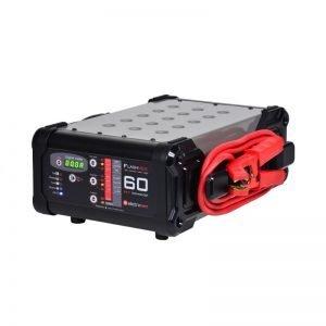 Caricabatterie Alimentatore FlashMEM 60